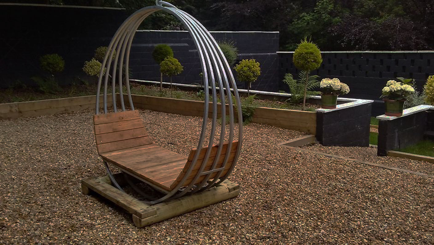 Gates & Garden Furniture